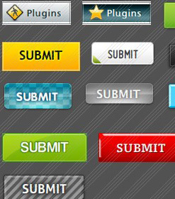 Free Menu Expanding Sub Menu Css Xp Button Template