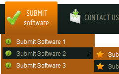 Examples Tree Menu In Java Script Cool Buttons Webpages