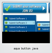 Aqua Button Java