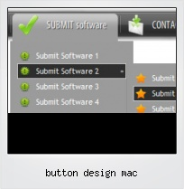 Button Design Mac