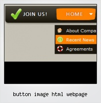 Button Image Html Webpage