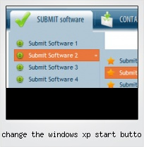Change The Windows Xp Start Butto