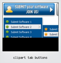 Clipart Tab Buttons