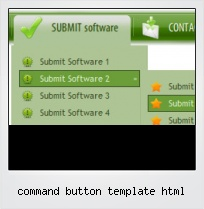 Command Button Template Html