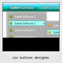 Css Buttons Designen