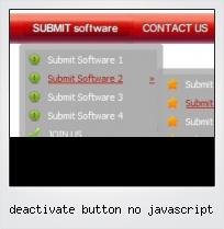 Deactivate Button No Javascript