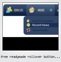 Free Readymade Rollover Button Gifs