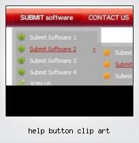 Help Button Clip Art