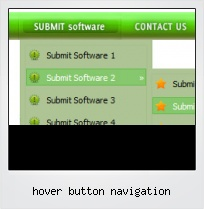 Hover Button Navigation