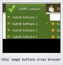 Html Image Buttons Cross Browser