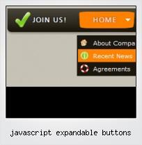 Javascript Expandable Buttons