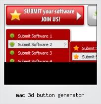 Mac 3d Button Generator