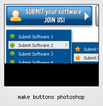 Make Buttons Photoshop