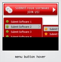 Menu Button Hover