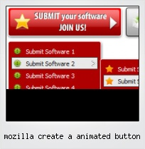 Mozilla Create A Animated Button