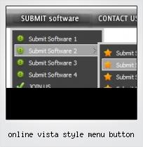Online Vista Style Menu Button