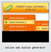 Online Web Button Generator