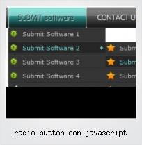 Radio Button Con Javascript