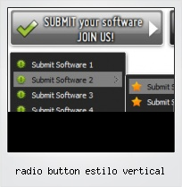 Radio Button Estilo Vertical