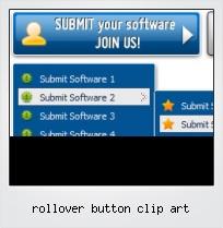 Rollover Button Clip Art