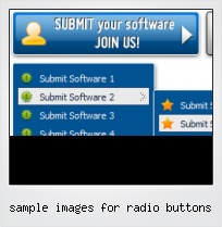 Sample Images For Radio Buttons