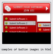 Samples Of Button Images In Html