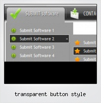Transparent Button Style