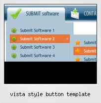 Vista Style Button Template