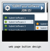 Web Page Button Design
