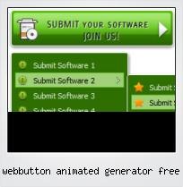 Webbutton Animated Generator Free