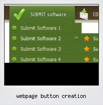 Webpage Button Creation