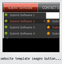 Website Template Images Button Icon