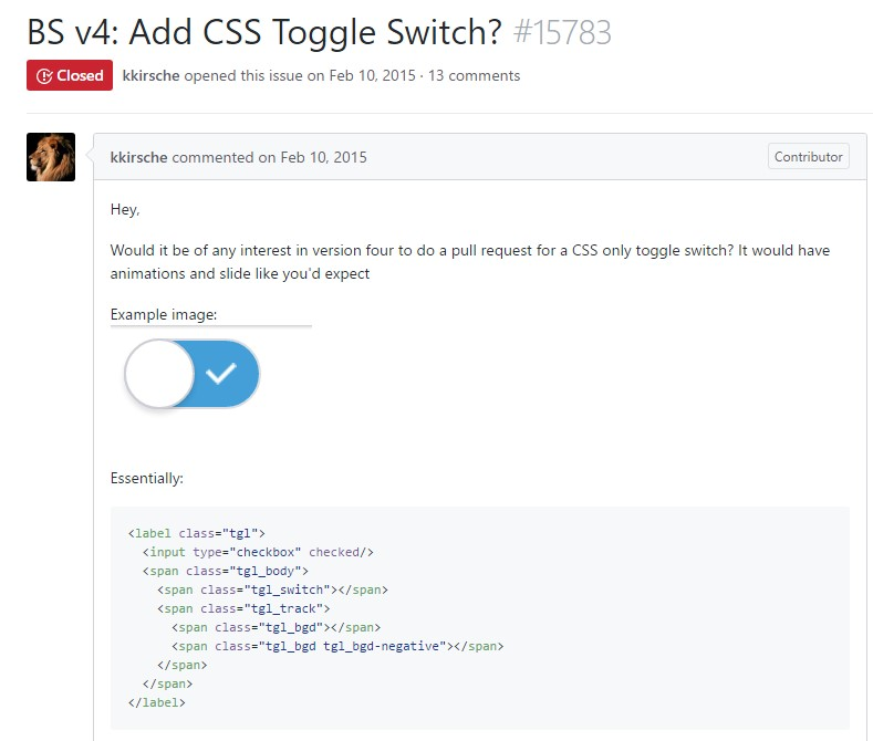 Effective ways to  bring in CSS toggle switch?