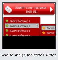 Website Design Horizontal Button