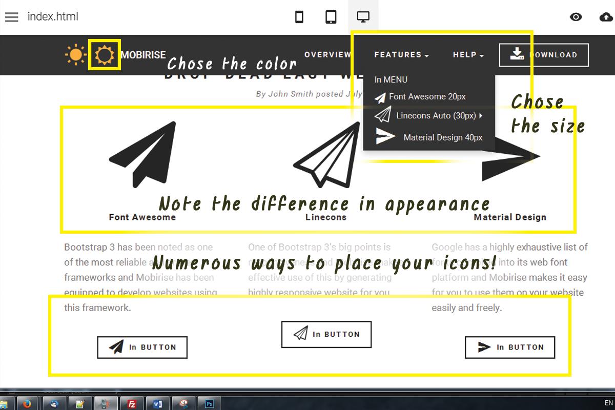 Best HTML Web Development Software Download