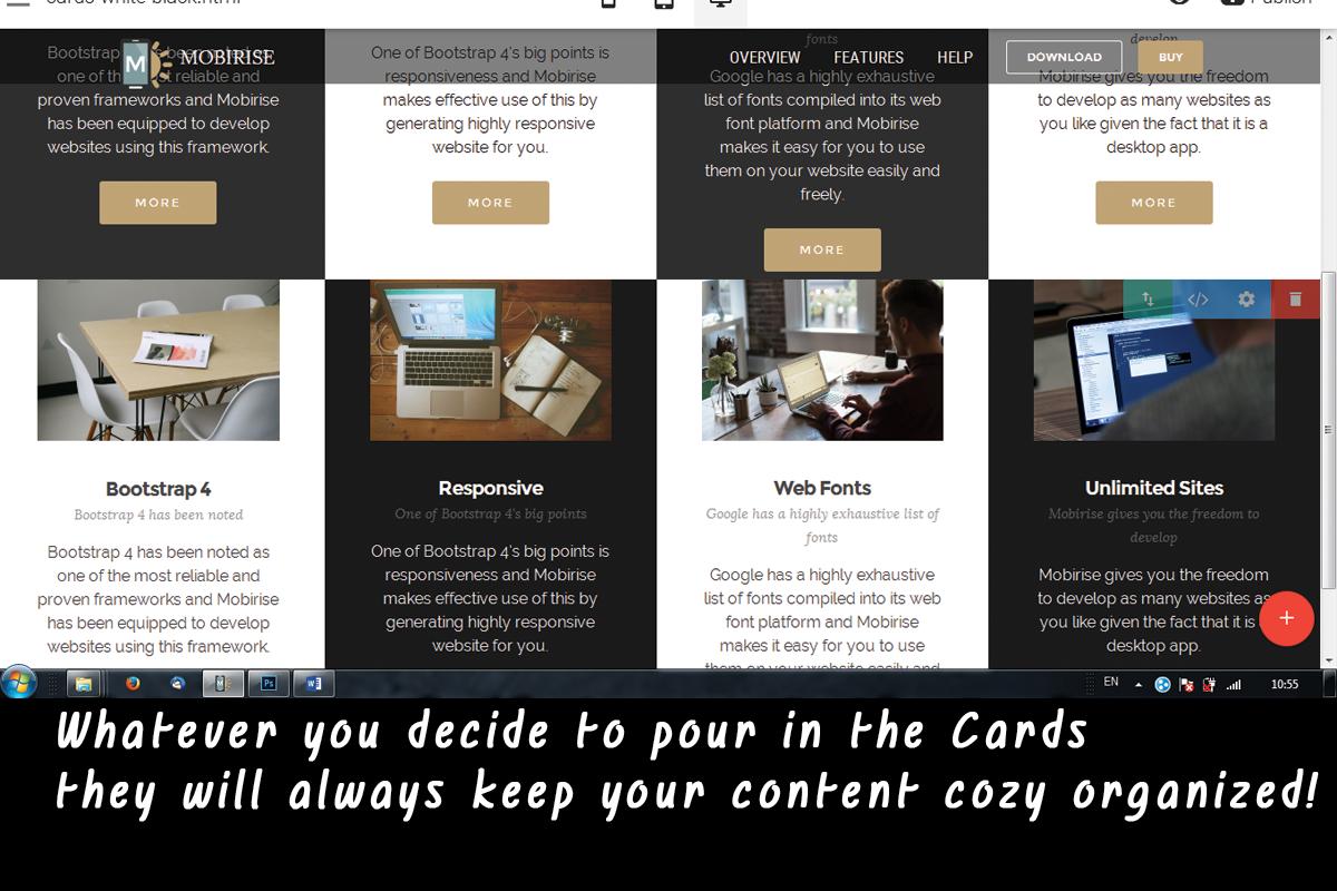 Top Responsive Web Site Design Software Download