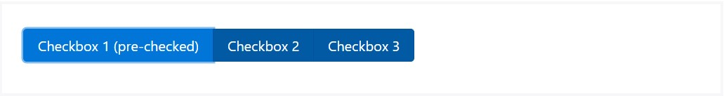 Ways to  make use of the Bootstrap checkbox